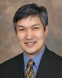 Photo of Daniel Woo, MD