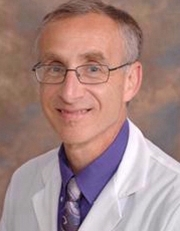 Photo of  Stephen Zucker, MD