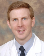 Photo of Colin Carracher, MD