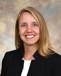 Photo of  Erin Rumpke, MS, MT (ASCP)
