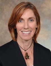 Photo of  Barbara Walker, PhD