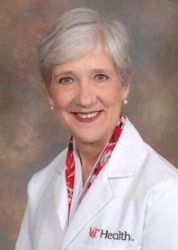 Photo of Victoria Wulsin, MD