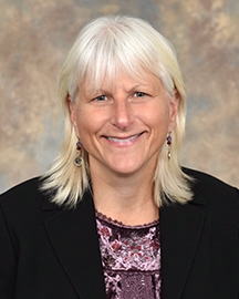 Photo of  Kari Dunning, PT, PhD