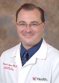 Photo of  Michael Lyons, MD