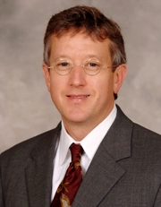 Photo of  J. Michael Smith, MD