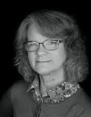 Photo of Susan Trusty