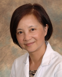 Photo of Ping Wang, MD