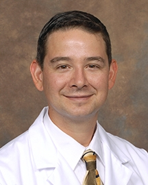 Photo of  Bradley Huth, MD