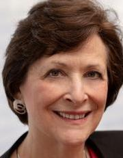 Marjorie Aaron