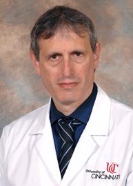 Photo of Cal Adler, MD