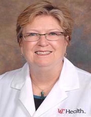 Photo of Patricia Joseph, MD