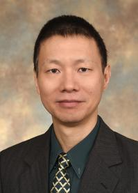 Photo of  Yong Yuan, PhD