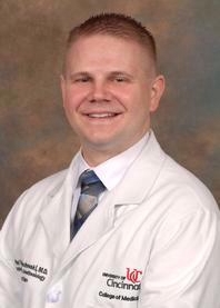 Photo of  Paul Wojciechowski, MD