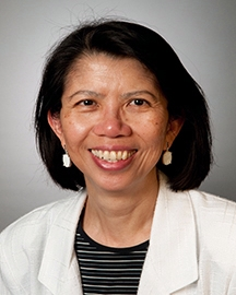 Photo of  Brenda Wong, MD