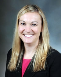 Photo of Jaime Denning, MD