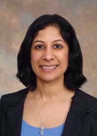 Photo of Soumya Pandalai, MD