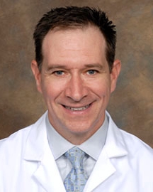 Photo of Brian Adams, MD, MPH