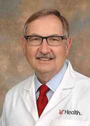 Photo of  Richard Caudell, MD