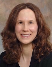 Photo of  Jenni Farrow, MD