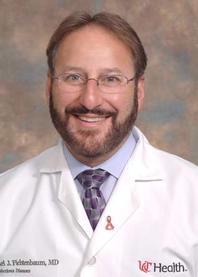 Photo of  Carl Fichtenbaum, MD