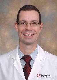 Photo of Jeff Morgeson, MD