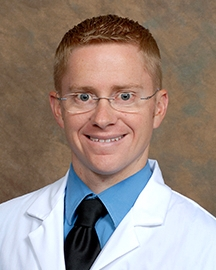 Photo of  Luke Pater, MD