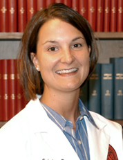 Photo of Rebecca Roedersheimer, MD