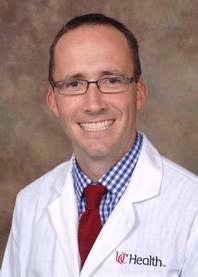 Photo of Jeffrey Schlaudecker, MD