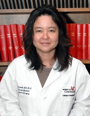 Photo of Denise Smith, M.D., Ph.D.