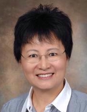 Photo of  Meifeng Xu, MD, PhD