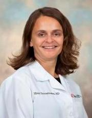 Photo of  Nives Zimmermann, M.D.