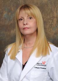 Photo of  Yolanda Farhey, MD