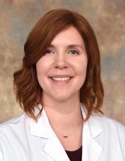 Photo of  Liz Tiffany, MD
