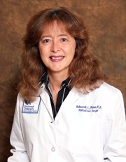 Photo of Rebeccah Brown, MD