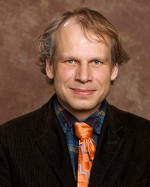 Photo of  Michal Kouril, PhD