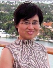 Photo of Huixing Wu