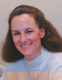 Kathleen Davis