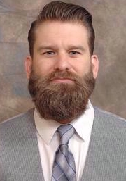 Photo of  Jeffrey Welge, PhD
