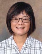 Photo of  Ying Xia, PH D