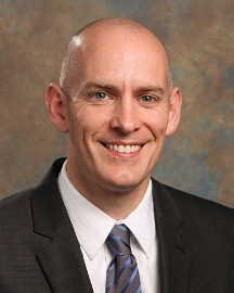 Photo of  Eric Kirkendall, MD