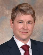 Photo of  T. John Winhusen, PhD