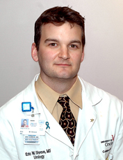 Photo of Eric Shreve, MD