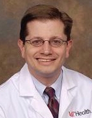 Photo of  Robert Finlay, MD