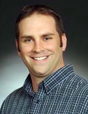 Photo of  Matthew Skelton, PhD