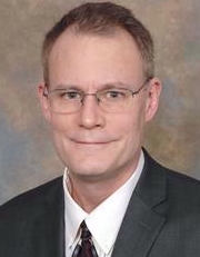 Photo of Gavin Udstuen, MD