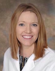 Photo of Jennifer Forrester, MD