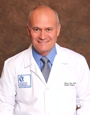 Photo of  Thomas Inge, MD, PhD