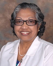 Photo of  Susan Jacob, MD