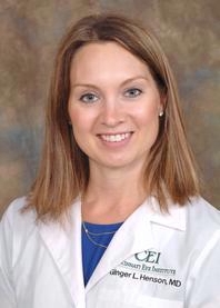 Photo of Ginger Henson, MD