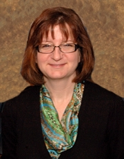 Photo of  Petra Warner, MD